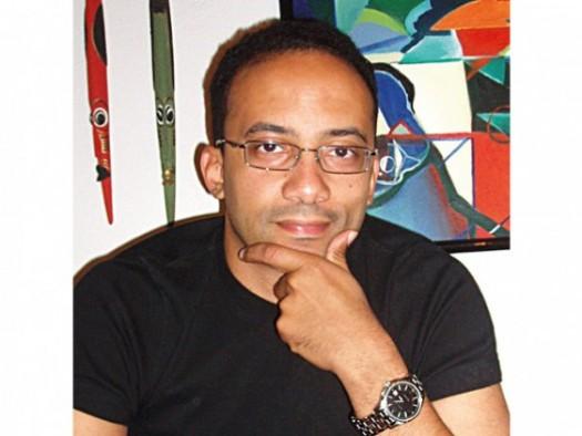 Avraam Kaoya portrait